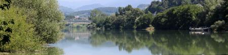 Tevere Farfa Nature Reserve, Lazio Italy