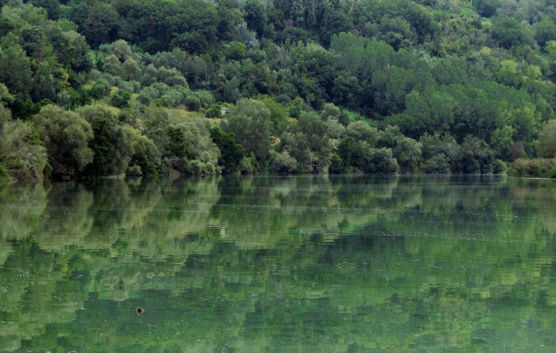 Places to visit Sabine Hills- Tevere Farfa Nature Reserve